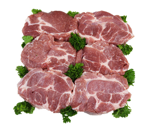 2KG Pork Scotch Fillet $22.00