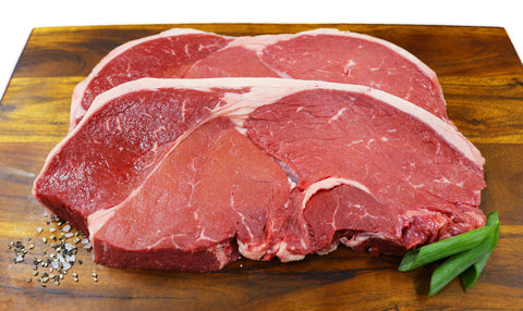 Economy Beef Rump Steak $15.99kg