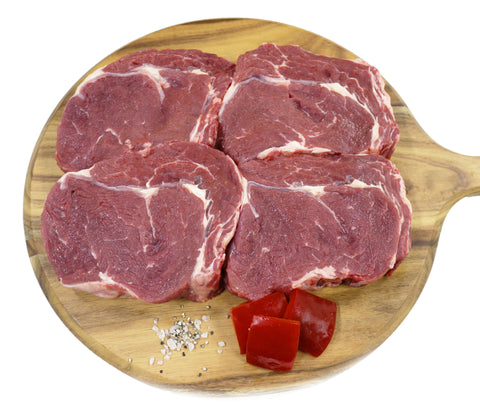 Beef Scotch Fillet Steak, 1kg Buy