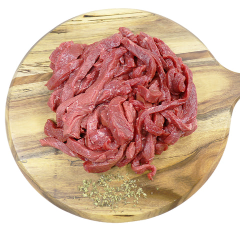 Beef Stirfry, 1kg Buy
