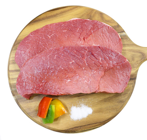 Beef Topside Steak, 1kg Buy