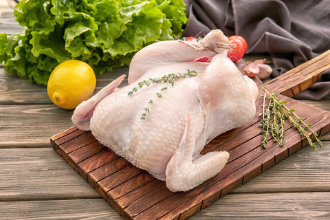 Chicken Whole, 1.4kg Buy