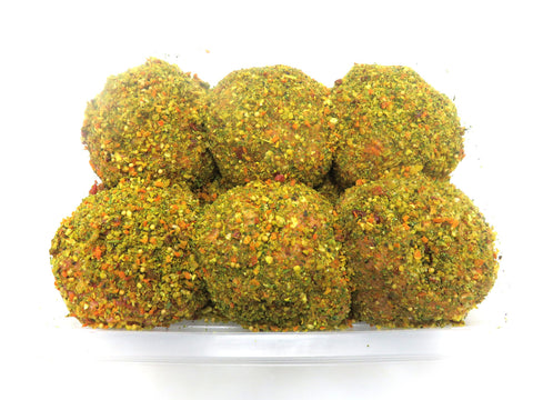 Garlic Rissoles $5.99 packet (6) - 500 grams