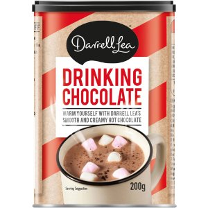 Darrell Lea Drinking Chocolate 200g