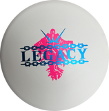 PROTEGE GHOST (First Run) LEGACY DISCS