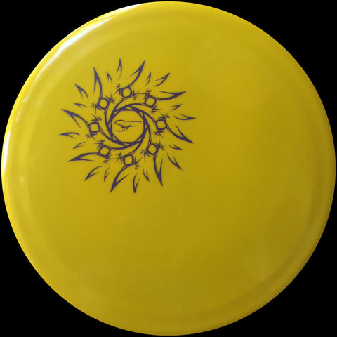 "S-LINE DDX ""SF Mini Indian Sun"" Stamp"