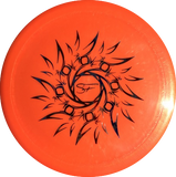 "G-LINE PD2 ""SF Indian Sun"" Stamp"