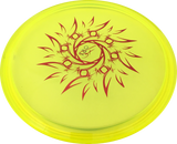 "CHAMPION ROC3 ""SF Indian Sun"" Stamp"