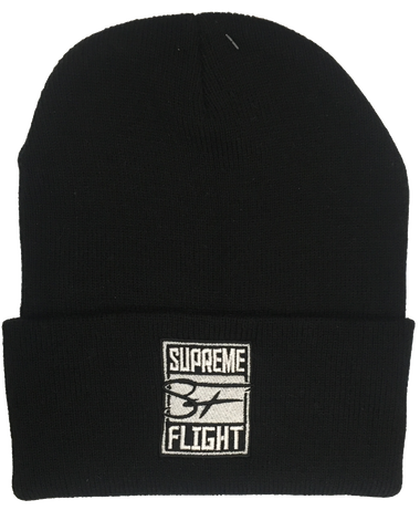 "BEANIE ""SF Badge"""
