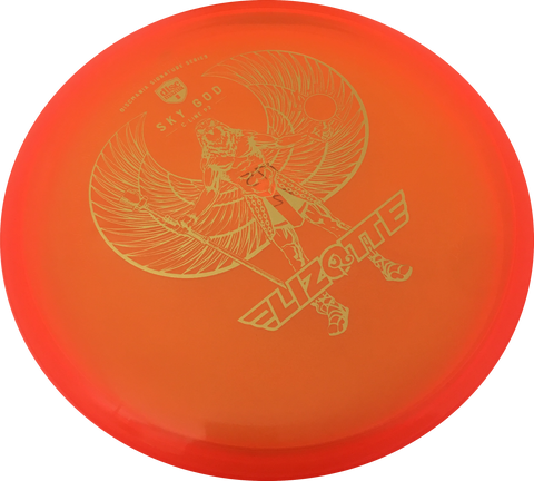 "C-LINE P2 ""Sky God"" Lizotte Signature Series"