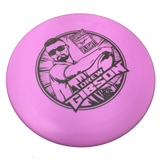 "KC PRO AVIAR ""Drew Gibson"" Limited Edition Stamp"