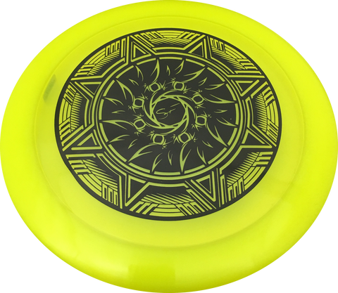 "ELITE Z FORCE ""SF Aztec Sun v2"" Stamp"