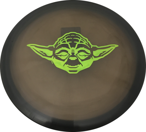 "ELITE Z BUZZZ ""Yoda"" Star Wars"