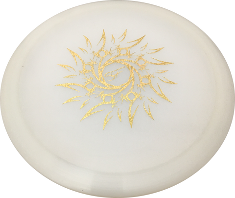 "ELITE Z GLO VULTURE ""SF Indian Sun"" Stamp"