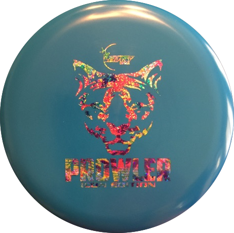ICON PROWLER (First Run) LEGACY DISCS