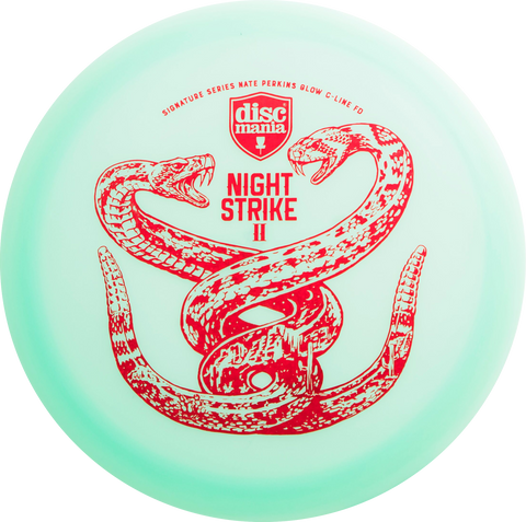 "COLOR GLOW C-LINE FD ""Night Strike II"" Nate Perkins Signature Series"