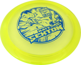 "CHAMPION THUNDERBIRD ""Nate Sexton"" Limited Edition Stamp"