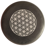 "GATEWAY WIZARD ""SF Flower of Life"" Stamp"