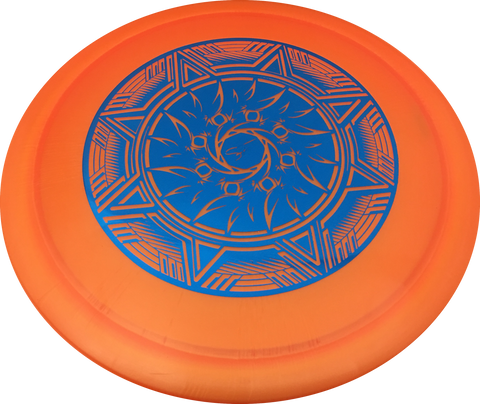 "ELITE Z VULTURE ""SF Aztec Sun v2"" Stamp"