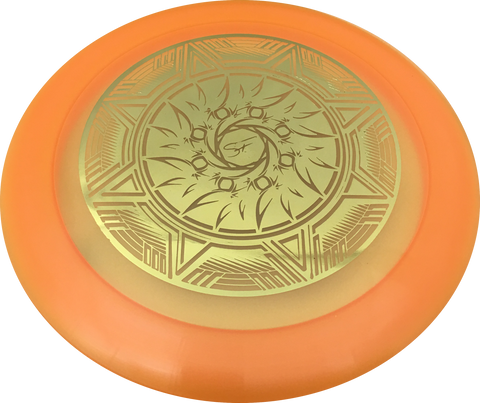 "ELITE Z NUKE ""SF Aztec Sun v2"" Stamp"