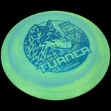 "SWIRL ESP VULTURE ""Austin Turner"" Limited Edition Stamp"