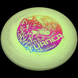 "SWIRL ESP ZONE ""Austin Turner"" Limited Edition Stamp"