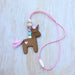 Unicorn Kids Necklace