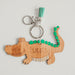 Personalised Bag Tag - Crocodile