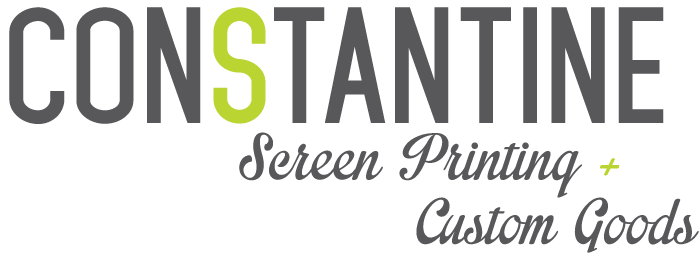 Constantine Screen Printing & Custom Design