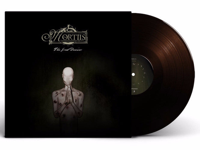 The Great Deceiver Double LP Triple Gatefold Black Vinyl