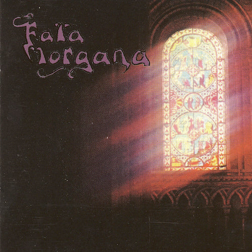 Fata Morgana CD with Bonus Tracks
