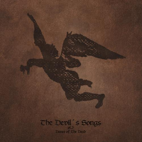 Cintecele Diavolui - The Devil´s Songs part I - Dance of The Dead LP