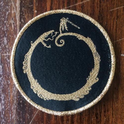 "Era1 Ouroboros 3.5"" Patch"