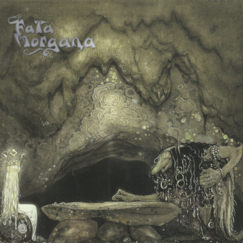 Fata Morgana LP with Bonus Tracks