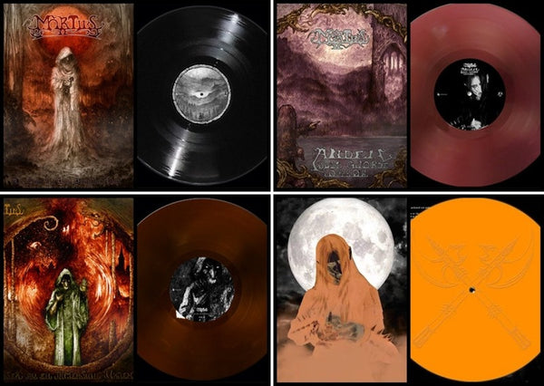 Era 1 Sacrificial/Soil LP Bundle