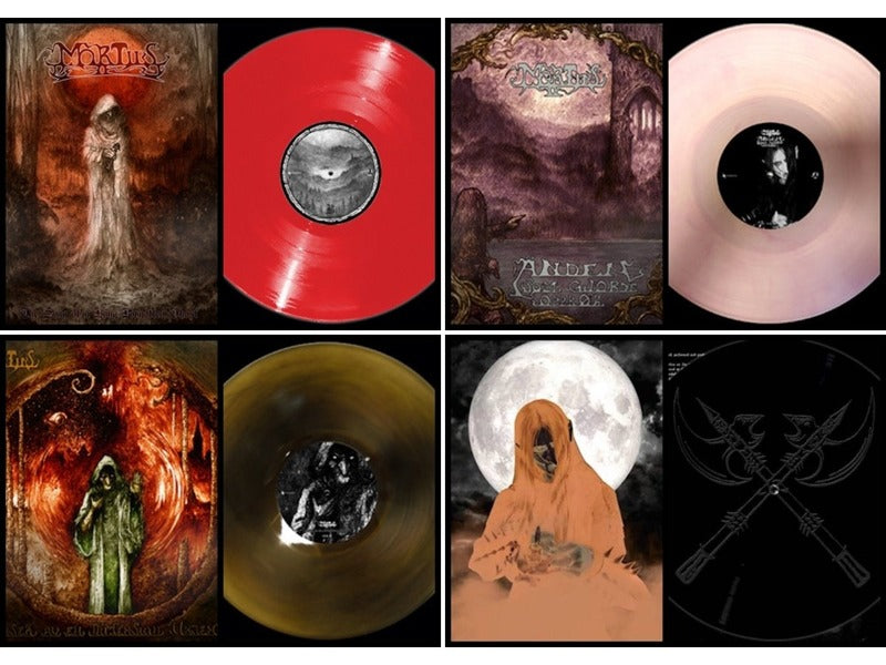 Era 1 Spectral/Cosmos LP Bundle