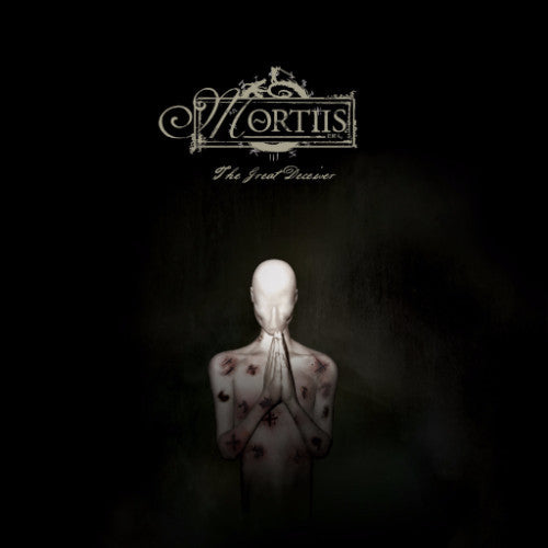"MORTIIS ""The Great Deceiver"" CD"