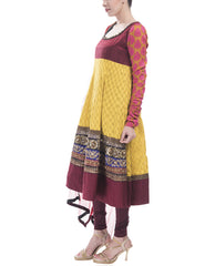 Anarkalis - Blocked Anarkali