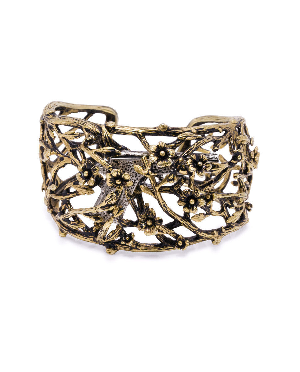 Cuffs - Killaflora Cuff