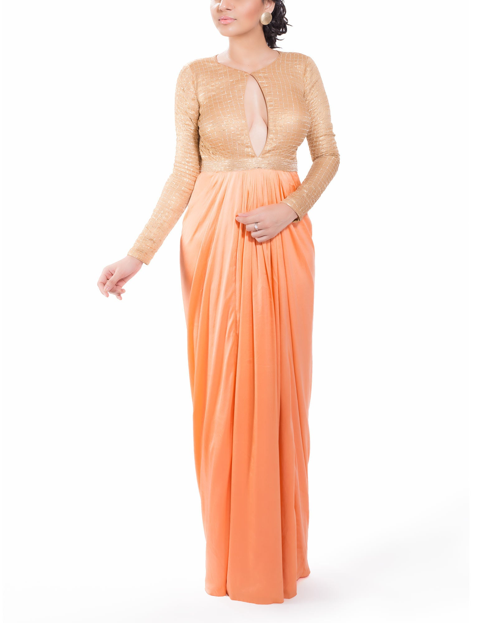 Evening Gowns - Greek Goddess