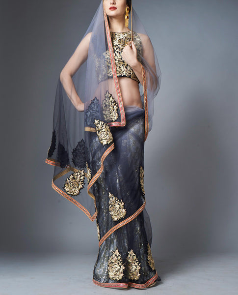 Shaded Net Sari