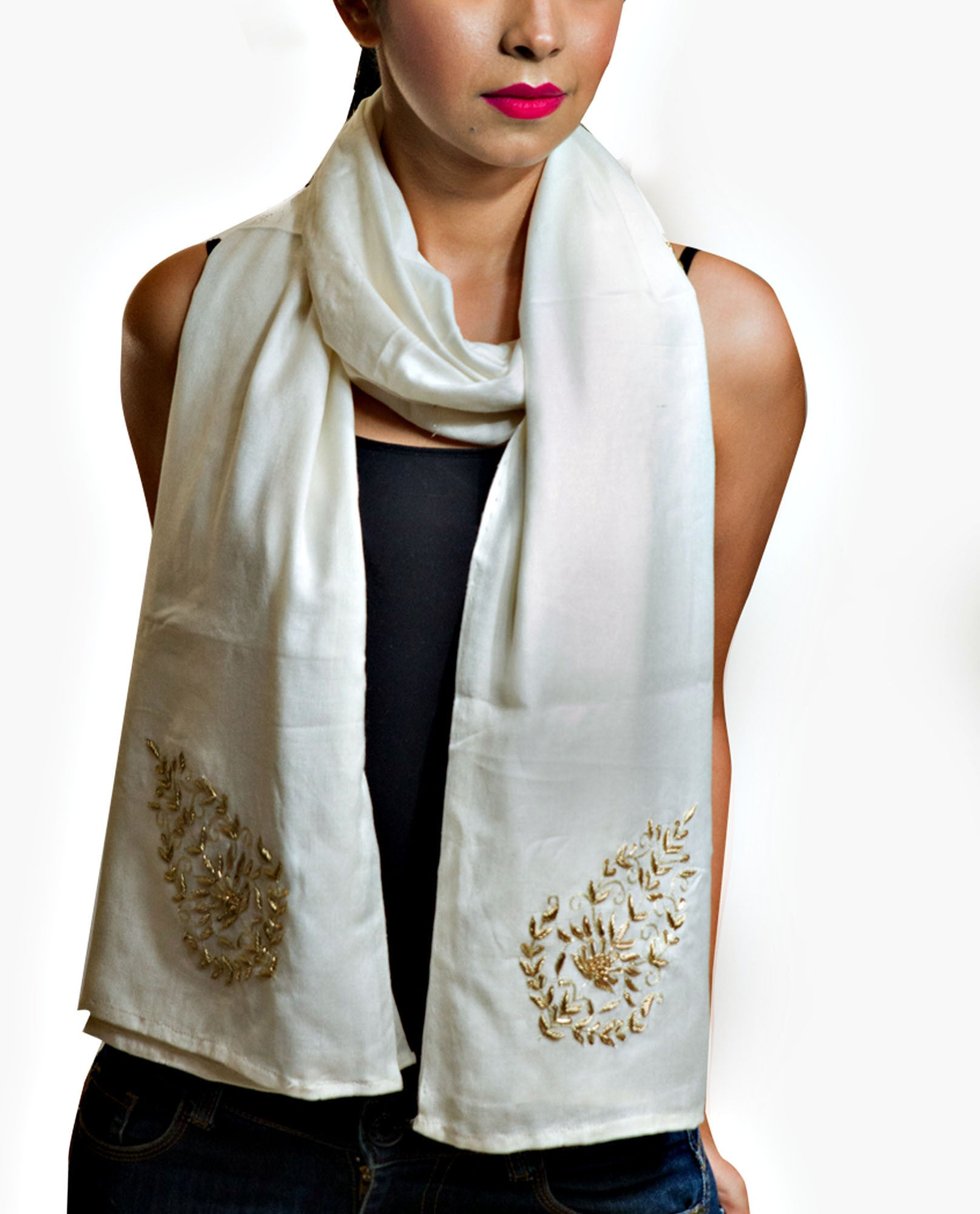 Stoles - Embroidered Stoles