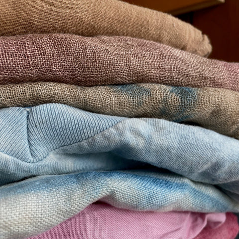 High quality garments from Modern Shibori that are made to last.