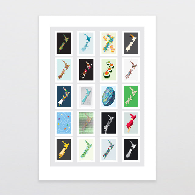 All Art Prints