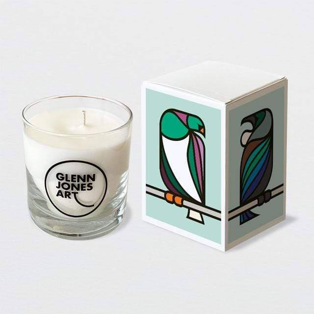 Glenn Jones Art Simply Natives Candle candle