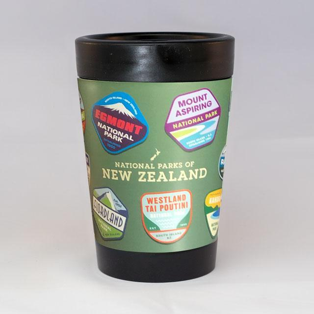 Glenn Jones Art National Parks Reusable Cup cup