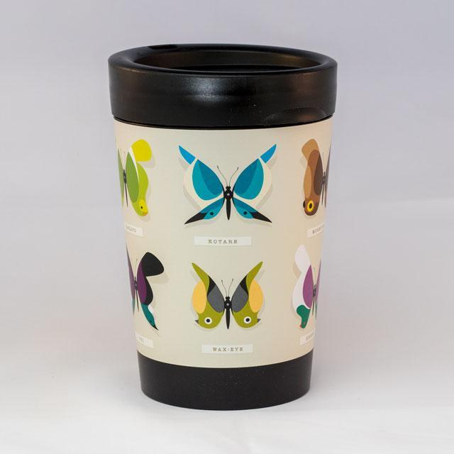 Rare Specimens Reusable Cup-Glenn Jones Art