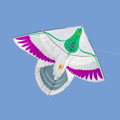 Kereru Kite-Glenn Jones Art