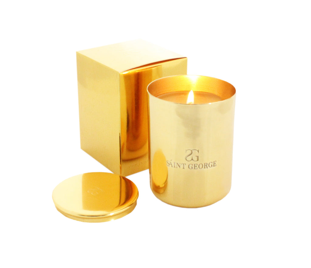 Epitome - Lemongrass and Persian Lime Candle