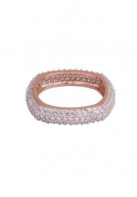Full Of Love Ring in Rose Gold